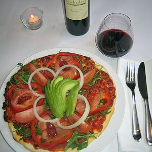 Dine at Sevardi Cucina Italiana & enjoy 2 Courses $39.50 pp*