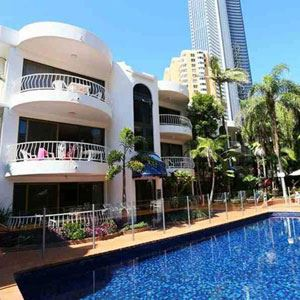 Surfers Paradise Accommodation Specials - Stay 3 nights SAVE 20%