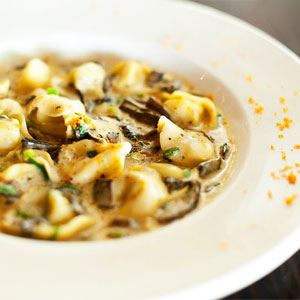 Try one of our famous fresh pastas today!