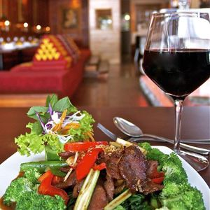 Lunch Specials from $9.90 Tuesday until Sunday
