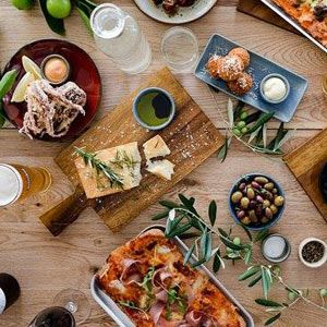 2-Courses for $40; 3-Courses for $49