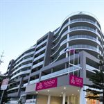 Chifley Hotel Wollongong