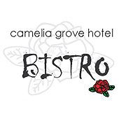 Camelia Grove Hotel Bistro Logo