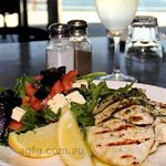Zeno&#39;s Cafe Hillarys