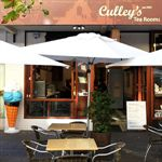 Culley&#39;s Tea Rooms Fremantle