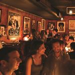 Mojo Record Bar Sydney City