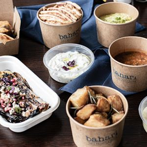 Bahari The Hellenic Palate