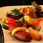 Keyf Mediterranean Turkish Restaurant Cafe Bar