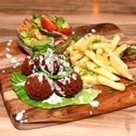 The Nile Grill & Kebabs
