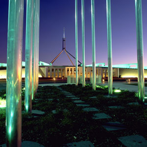 Canberra Travel 1