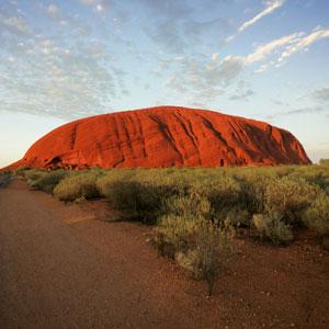 Travel Australia 2
