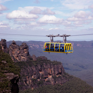 Blue Mountains Travel 2