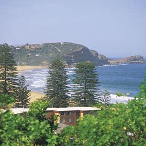 Central Coast Travel 3