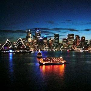 Sydney Travel 1