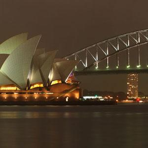 Sydney Travel 2
