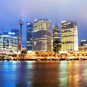 Sydney Travel 3