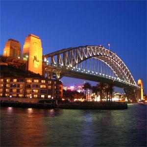 Sydney Travel 5