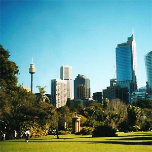 Sydney Travel 6
