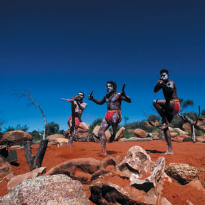 Northern Territory Travel 1
