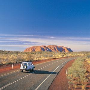 Northern Territory Travel 3