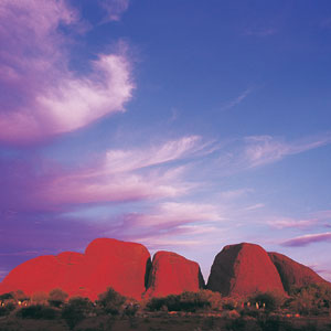 Northern Territory Travel 4