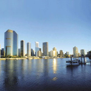 Brisbane Travel