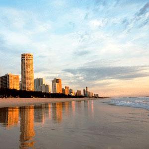 Gold Coast Travel 1