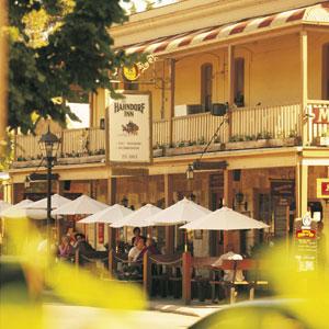 Adelaide Hills Travel 2