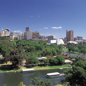 Adelaide Travel 3