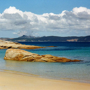 Bass Strait Islands Travel
