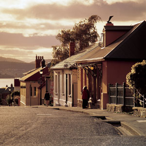 Hobart Travel 1