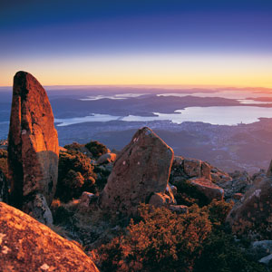 Hobart Travel 5