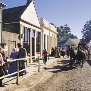 Ballarat, Bendigo & The Goldfields Travel 5