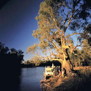 Mildura & The Murray Travel 1