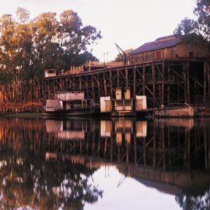 Mildura & The Murray Travel 3