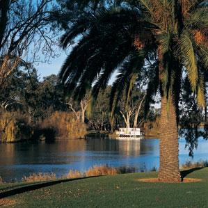 Mildura & The Murray Travel 5