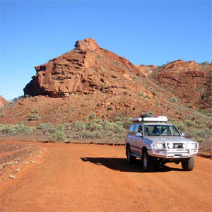Gascoyne Travel 5