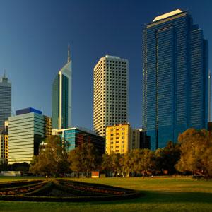 Perth Travel 1