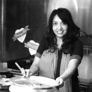Latasha (Latha) Menon
