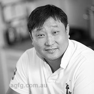 Chung Jae Lee