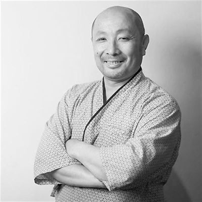 Tomoyuki Matsuya