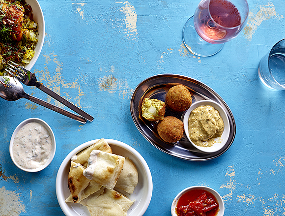 Win $200 to Subcontinental Restaurant