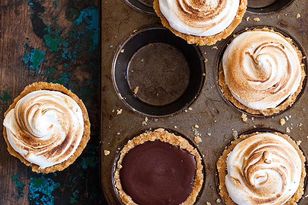 New Baking Project: Pies