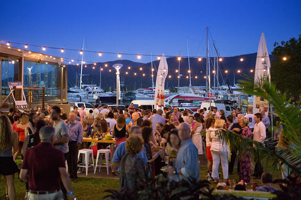 Where to Dine During Port Douglas Carnivale