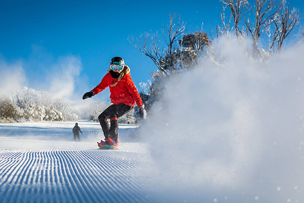 Top Spots in the Snowy Mountains