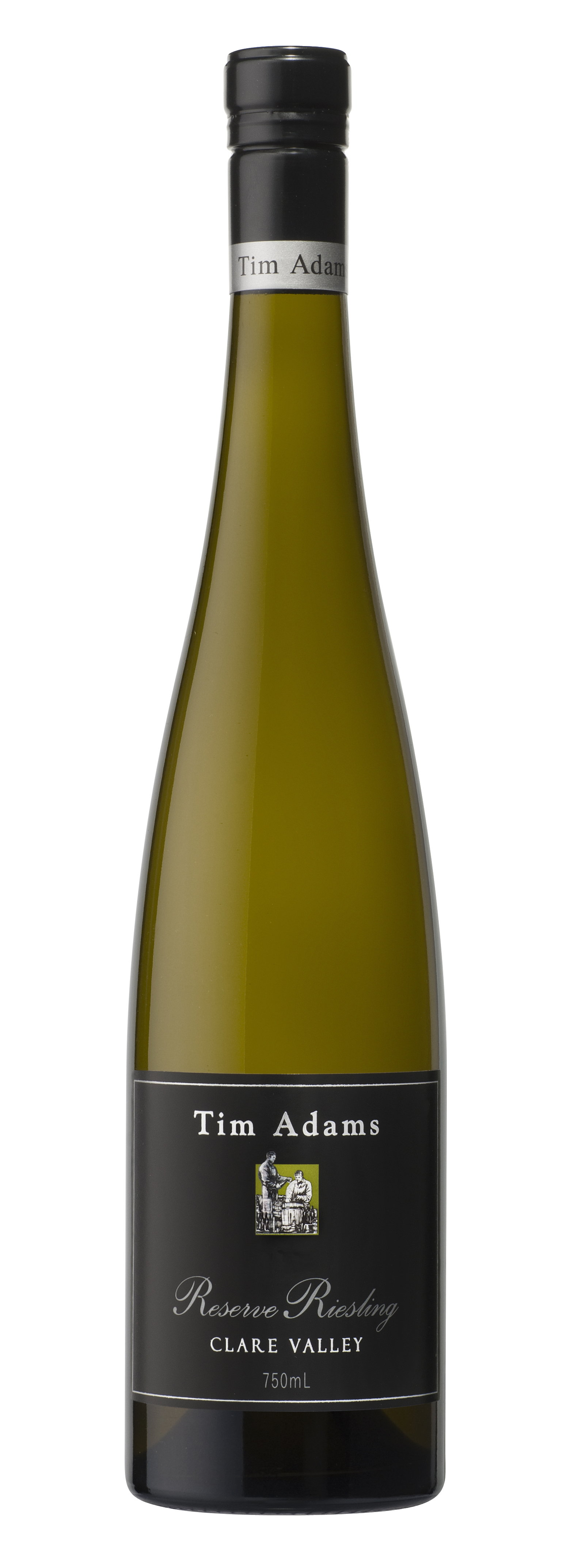 A Riesling to Cellar for 20 Years