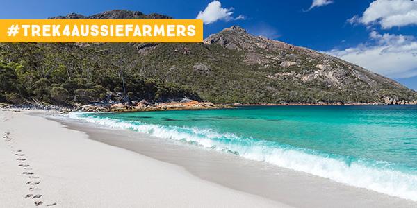 Trek for Aussie Farmers