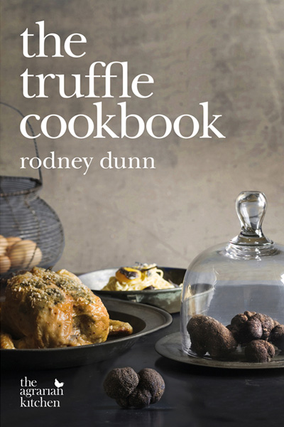 Book Review: The Truffle Cookbook