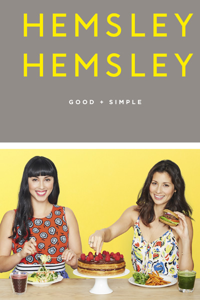 Book Review: Hemsley & Hemsley