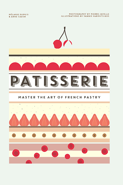 Be Your Own Patissier